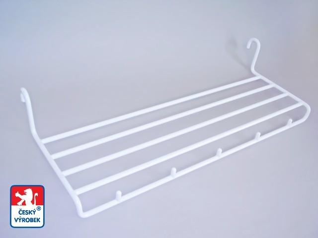 Sušák ručníků na radiátor